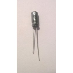 1x 1uF 50v Capacitor by...