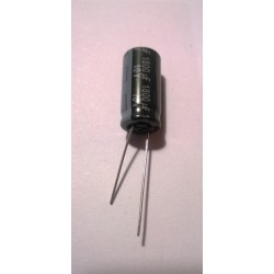 1800uF 10v Capacitor by...