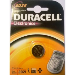 Ford Mondeo car key battery...