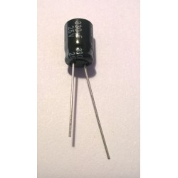330uF 25v Capacitor by...