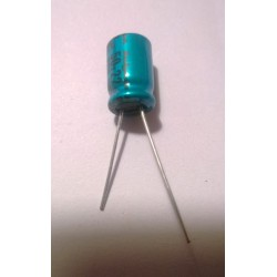 22uF 50v Capacitor by...