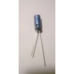 4.7uF 50v Capacitor by...