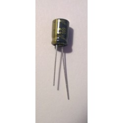 680uF 6.3v Capacitor by...
