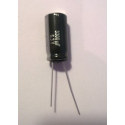 3300uF 6.3v Capacitor by...
