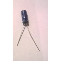22uF 10v Capacitor by...